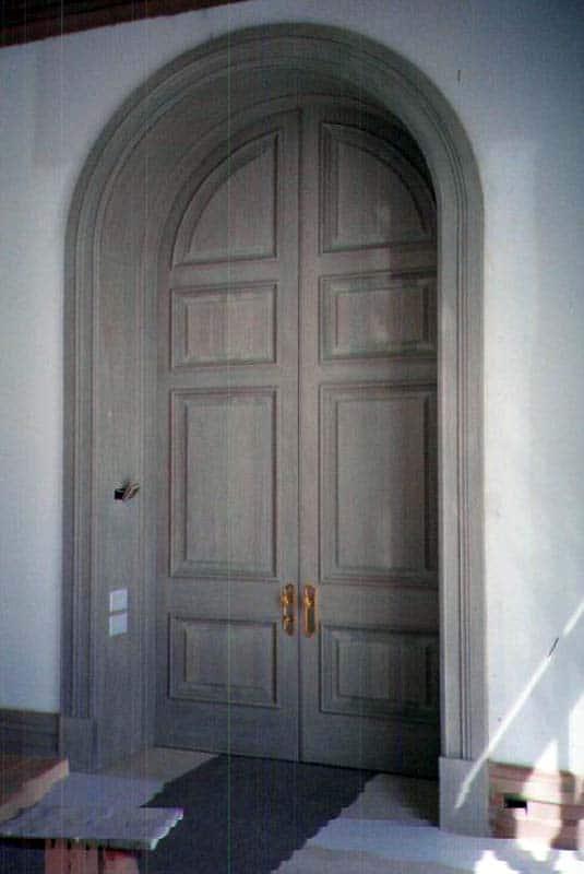 Entryways entryways – blumer & stanton, inc.