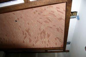 Custom Wood Ceiling Beams