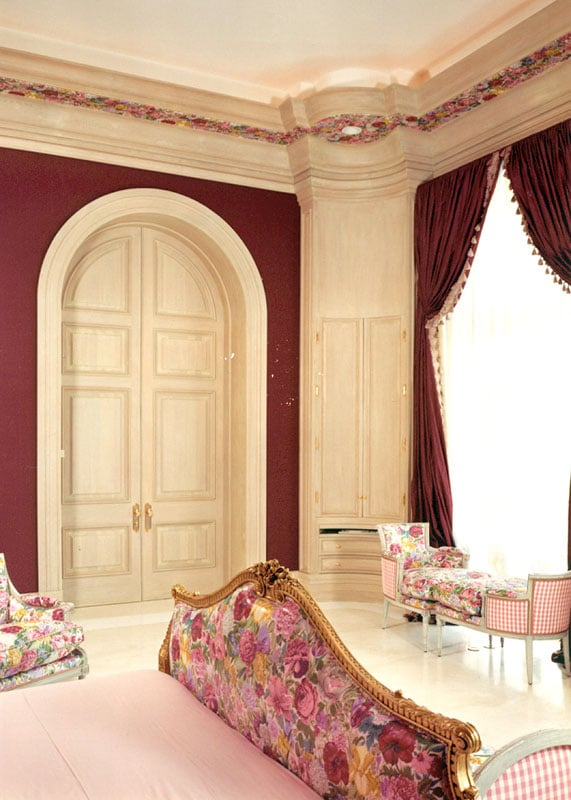 Doors - Interior - Wood Trim Moulding & Millwork - Blumer