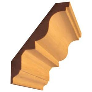 M-210 Crown Moulding