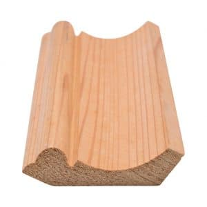 C-17 Cove Moulding - Cypress
