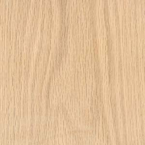 Red Oak Wood Sample