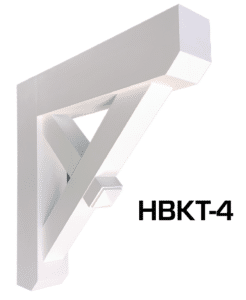 INTEX Hollow Bracket HBKT-4